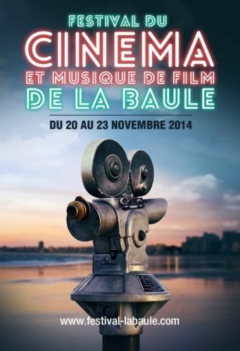 la baule,festival,cinéma,musique,festival du cinéma et musique de film,in the mood for cinema,eric serra