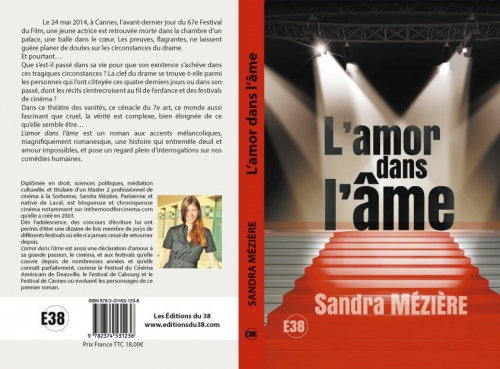 Quatrième de couverture et couverture L'amor dans l'âme.jpg