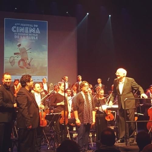 la baule,festival,cinéma,festival du cinéma et musique de film de la baule 2021,7ème festival du cinéma et musique de film de la baule,les choses de la vie,claude sautet,philippe sarde,film,musique