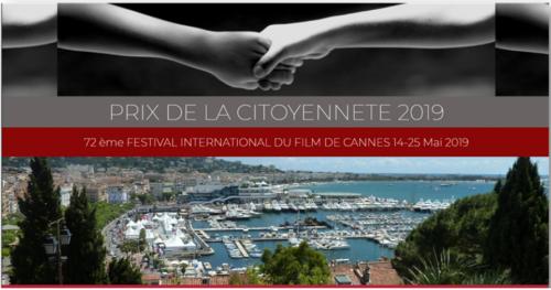 Festival de Cannes 2019 Prix de la Citoyenneté.png