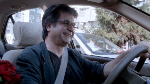 cinéma, film, Canal plus, critique, In the mood for cinema, In the mood for cinéma, Jafar Panahi, Taxi Téhéran, télévsion, Canal plus cinéma, Canal + cinéma,