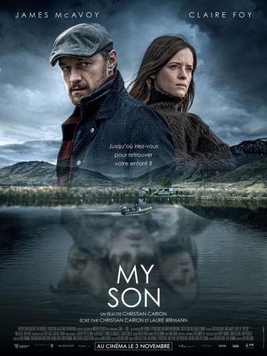 cinéma, My son, Christian Carion