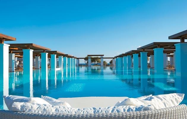 Les plus beaux h tels de cr te in the mood for luxe for Hotel meilleur