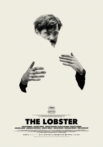 The Lobster affiche Cannes 2.jpg