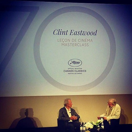 cinéma,film,festival de cannes,in the mood for cinema,in the mood for cannes,festival de cannes 2017,70ème festival de cannes,clint eastwood,alfonso cuaron