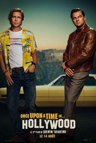 once upon a time in Hollywood de Tarantino à Cannes 2019.jpg